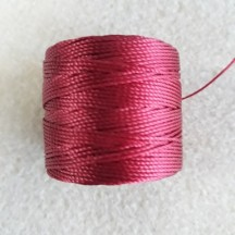 S-lon 0.5mm Dark Red