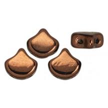 Margele Ginkgo LZ23980 Dark Bronze