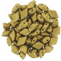 GemDuo K0172 Matte - Metallic Aztec Gold