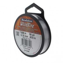 Ata Wildfire 6lb Grey 50 yards