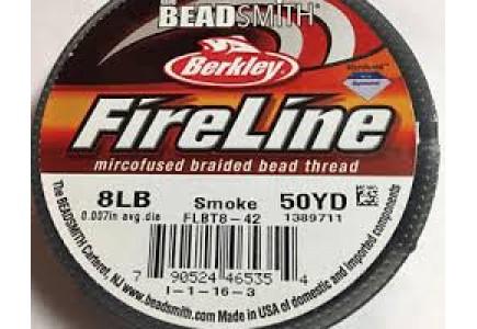 Fireline Smoke 8lb