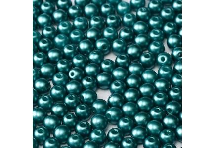 Margele Rotunde 3mm 02010/25043 Pastel Emerald