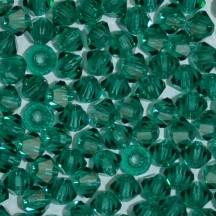 Preciosa 3 mm Emerald