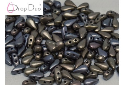 DropDuo 1670 Zinc Iris