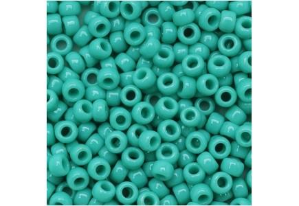 Toho 3/0 55 Opaque Turquoise