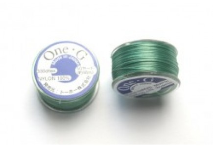 Ata Toho One-G Emerald