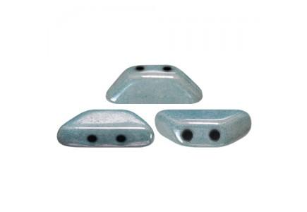 Tinos Par Puca 03000/14464 Opaque Blue Ceramic Look