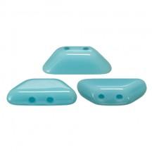 Tinos Par Puca 63030 Opaque Blue Turquoise