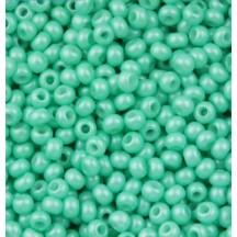 Margele de nisip Preciosa Ornela 10/0 19001/16958 Opaque Jade