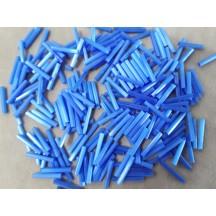Preciosa Bugle 12001/35061 20mm Blue