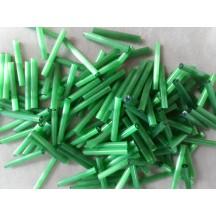 Preciosa Bugle 12001/55041 20mm Green