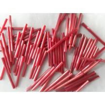 Preciosa Bugle 12001/95081 35mm Ruby