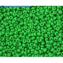 Margele de nisip Preciosa Ornela 8/0 19001/53210 Green