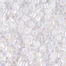 Delica 10/0 DB0222 White Opal AB