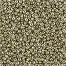 Miyuki Drop 1051 Galvanized Silver