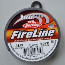 Fireline Crystal 4lb
