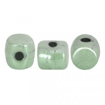 Minos Par Puca 03000/14457 Opaque Light Green Ceramic Look