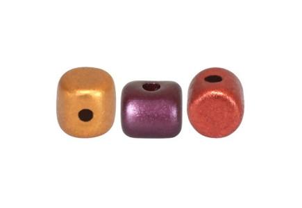Minos Par Puca 00030/01620 Yellow Gold Metallic Iris