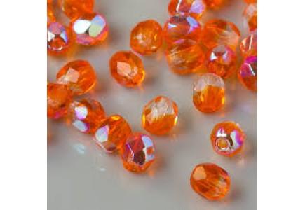 Margele Cehesti Fire-Polish X90031 Crystal/Hyacinth AB
