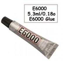 Adeziv E6000 5,3 ml