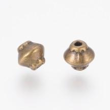 Spacer bronz antic 5mm