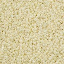 Margele De Nisip Miyuki 15/0 0594 Ceylon Cream