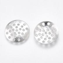 Accesoriu disc perforat 14mm