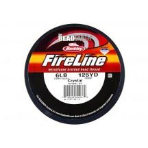 Fireline Crystal 6lb 125YD