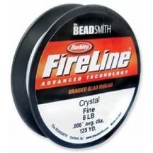 Fireline Crystal 8lb 125YD