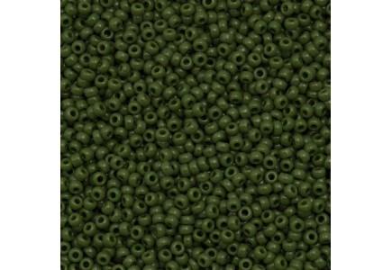 Margele De Nisip Miyuki 11/0 0501 Opaque Avocado