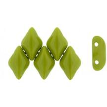 GemDuo 53410 Opaque Olivine