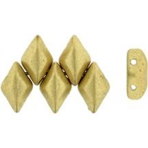 GemDuo K0171 Matte Metallic Flax