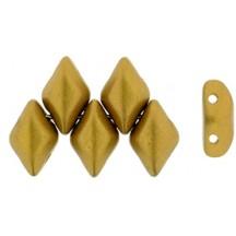 Gemduo K0174 Metallic Antique Gold