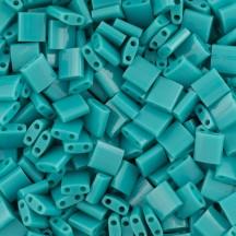 Tila TL0412 Opaque Turquoise Green