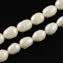 Perle de cultura Grad A 9-10mm sirag