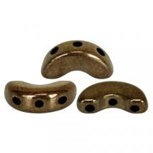 Arcos Par Puca 23980/14485 Dark Gold Bronze