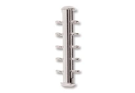 Inchizatoare 31mm Vertical Multisir Placata Cu Argint