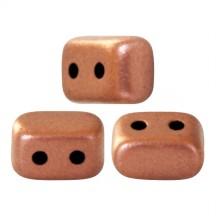 Ios Par Puca 00030/01780 Copper Gold Mat