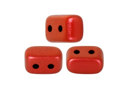 Ios Par Puca 03000/01890 Red Metallic Mat