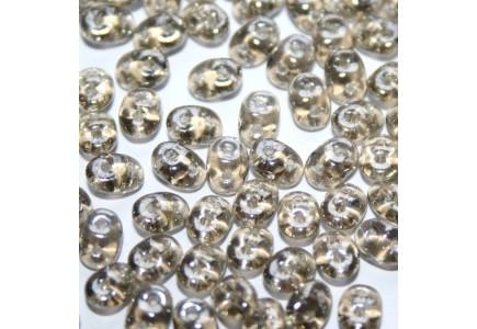 Superduo  L40020 Luster Black Diamond