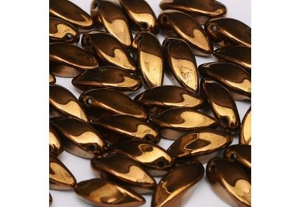 Twists 23980/14415 Jet Bronze