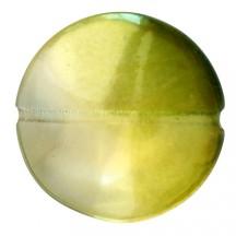 Big Lentille Olivine Luster