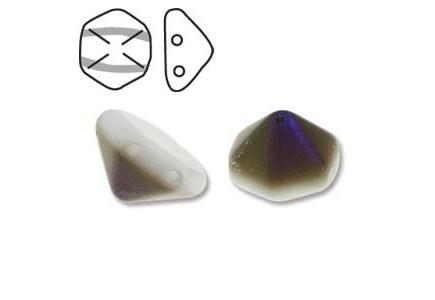 Pyramid Hex 12mm 02020/29900 White Azuro