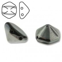 Pyramid Hex 12mm 23980/27401 Jet Chrome
