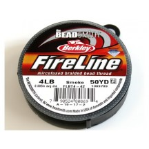 Fireline Smoke 4lb