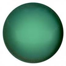 Caboshon Par Puca 25mm 02010/11067 Turquoise Pearl