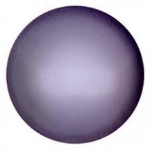 Caboshon Par Puca 25mm 02010/11022 Violet Pearl