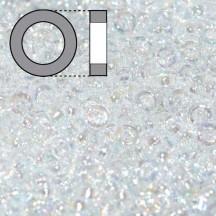 Miyuki Spacer 2,2x1 0131 Crystal