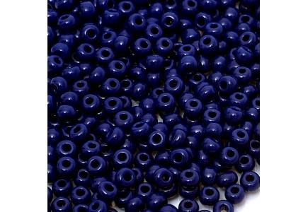 Margele de nisip Preciosa Ornela 10/0 19001/33080 Navy Blue