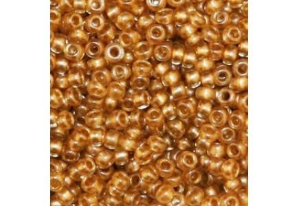Margele de nisip Preciosa Ornela 10/0 19001/18983 Honey